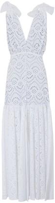 Luce Long dresses