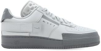 Nike Air Force 1 Type-2 Sneakers