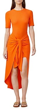 Significant Other Momentary Tie Waist Dress