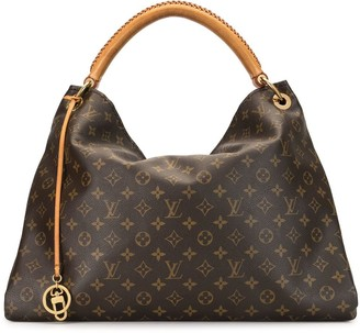 Louis Vuitton pre-owned Artsy GM tote