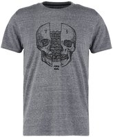 Billabong Tailored Fit Print Tshirt Asphalt