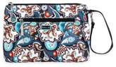 Kalencom Diaper Clutch in Safari Paisley