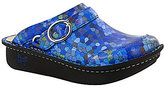 Alegria Seville Stain-Proof Leather Clogs
