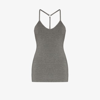 Sweaty Betty Namaste seamless bamboo yoga vest
