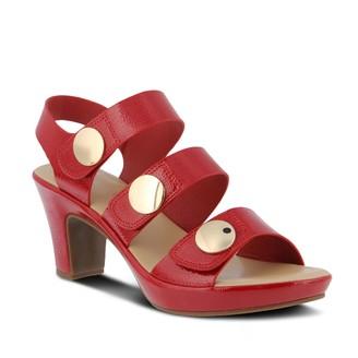 Patrizia Triodee Women's Dress Sandals