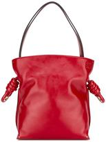 Loewe 'Flamenco' tote bag