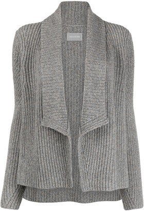 Zadig & Voltaire Dilly open-front cardigan