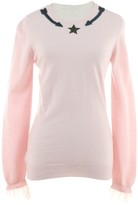 Mary Katrantzou Pink Cashmere Knitwear for Women