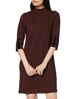 Taifun Women's 481060-16830 Dress,Small
