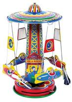Schylling Rocket Ride Carousel.