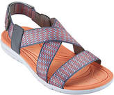Ryka Adjustable Sport Sandals w/ CSS Technology