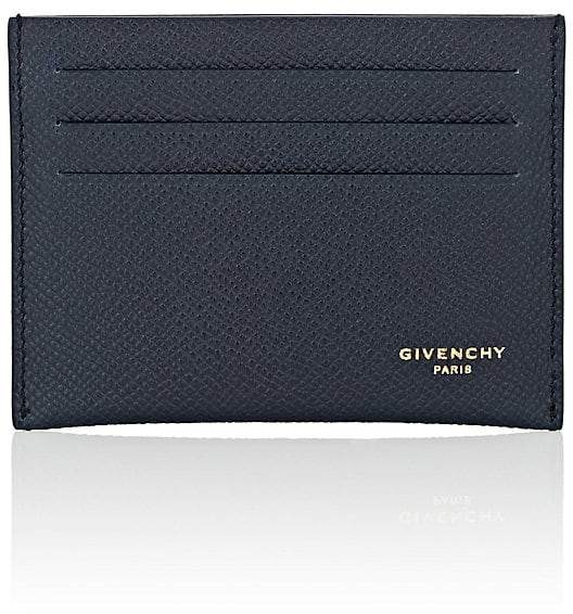 Givenchy Men's Eros Leather Card Case