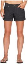 Kuhl Kliffside Air Roll-Up Shorts Women's Shorts
