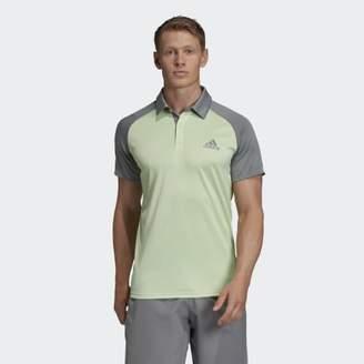 adidas Club Polo Shirt