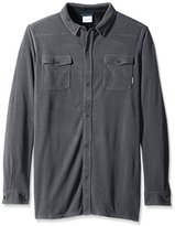 Columbia Men's Tall Forest Park Overshirt