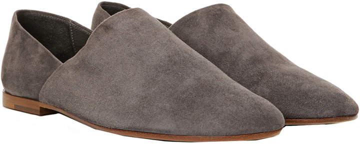 Vince Maude Suede Loafer