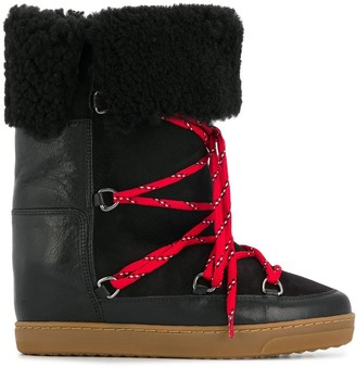 Isabel Marant Nowly boots