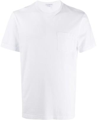 James Perse signature pocket T-shirt