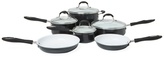 Cuisinart Ceramic Non-Stick Cookware Set (10 PC)