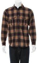 Filson Wool Flannel Shirt w/ Tags