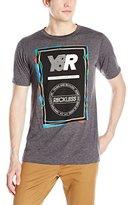 Young & Reckless Men's Triple Viz T-Shirt