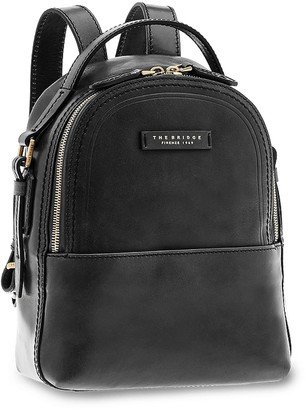The Bridge Pearl District Genuine Leather Backpack