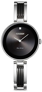 Citizen Eco Drive Axiom Watch, 28mm