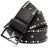 Zadig & Voltaire Starlight Leather Belt