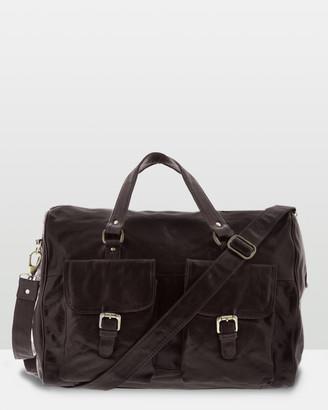 Cobb & Co Soho Duffle Bag