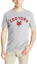 Zoo York Men's Immergruen Short Sleeve T-Shirt