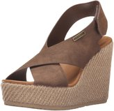 Volcom Women's Sightseer Wedge Sandal