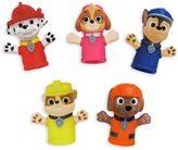 Nickelodeon NickelodeonTM PAW Patrol Finger Puppets