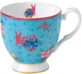 Royal Albert Candy Collection Mug 300ml Honey Bunny