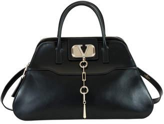 Valentino Garavani Twins Small Dome Top Handle Bag