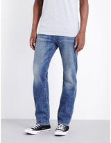 True Religion Ricky Relaxed-fit Straight-leg Jeans