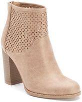 Apt. 9 Women's Cutout Ankle Boots