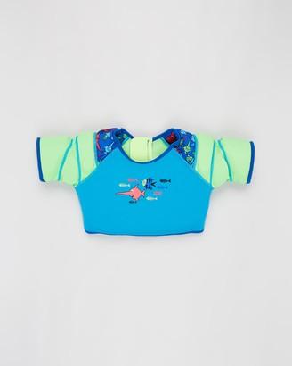 Zoggs Sea Saw Water Wings Vest - Kids