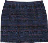Sessun Fela Jacquard Mini Skirt