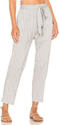 Eberjey Amalfi Stripe Hudson Pant
