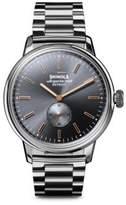 Bedrock Stainless Steel Watch