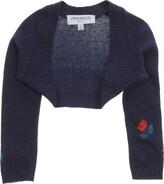 Simonetta Mini Wrap cardigans - Item 39590763