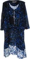 Preen Line Short dresses
