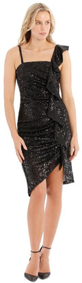 Collection Sequin Sassy Dress