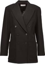 Etoile Isabel Marant Myron crepe blazer