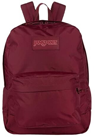JanSport Mono Superbreak(r) Backpack Bags