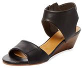Coclico Kismet Two-Piece Leather Sandal