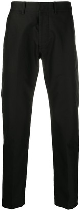 Tom Ford Straight-Leg Chino Trousers