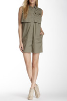 BCBGeneration Woven Casual Dress