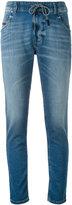 Diesel Krailey jeans - women - Cotton/Polyester/Spandex/Elastane - 23