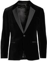 Chambers Velvet Tuxedo Blazer
